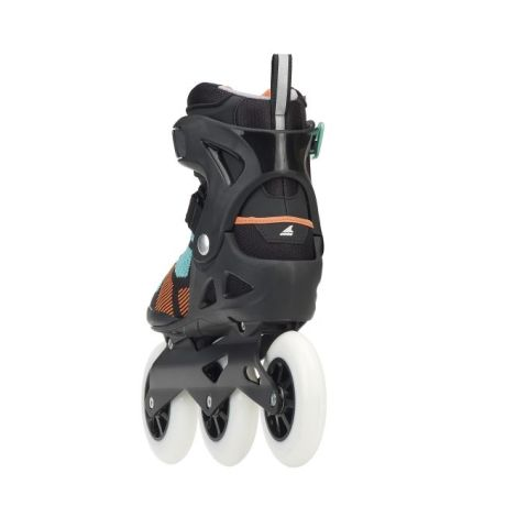 Rollerblade Macroblade 110 3WD lichtgroen zwart