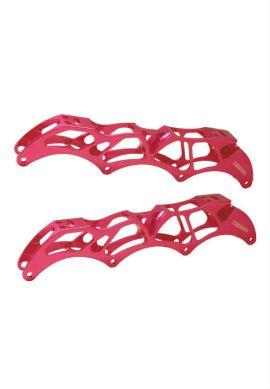 Maple Frame Roze - Inline Skate