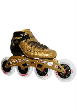 Maple MPL 1 - Inline Skate - Goud