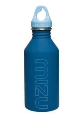 Mizu M6 Drinkfles – Blauw – Vooraf/Tijdens/Achteraf