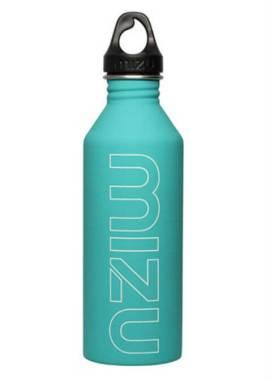 Mizu M8 Drinkfles - Mint - Vooraf/Tijdens/Achteraf