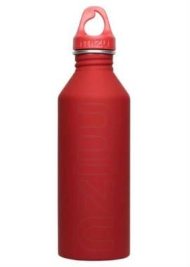 Mizu M8 Drinkfles - Rood - Vooraf/Tijdens/Achteraf