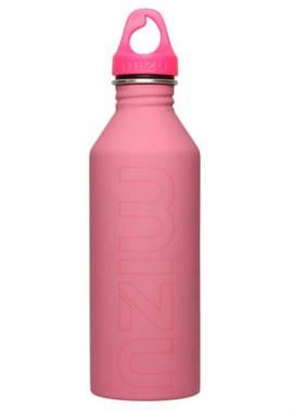 Mizu M8 Drinkfles - Roze - Vooraf/Tijdens/Achteraf