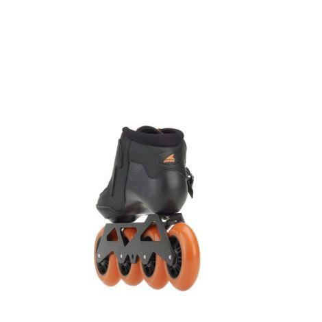 Powerblade Jr zwart/oranje