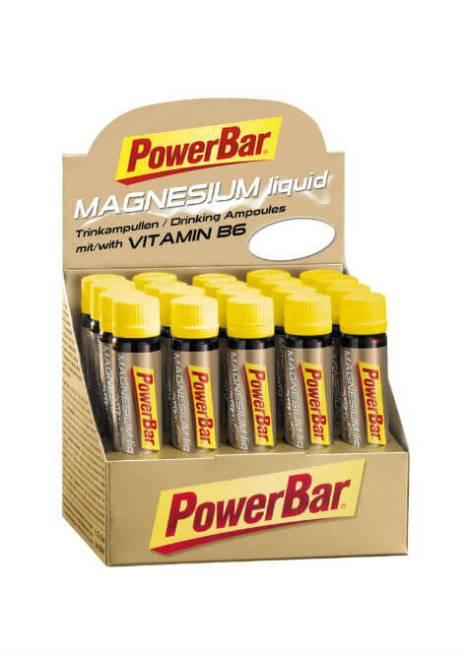 PowerBar - Magnesium Liquid2
