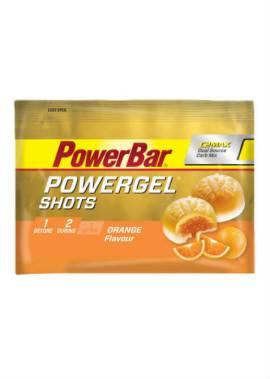 PowerBar - Powergel Shots - Orange