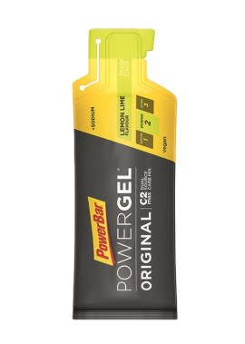 PowerGel Lemon Lime