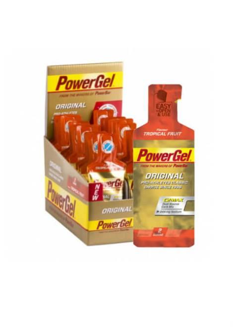 Powerbar Powergel - Tropical Fruit