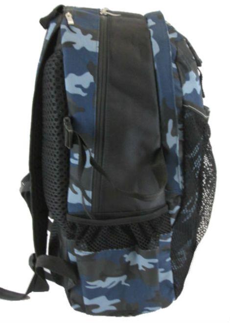 Icetec Skate/Skeeler backpack Rugzak