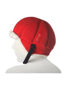 Ribcap - Harris - Rood