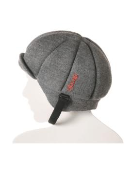 Ribcap - Jackson - Grijs