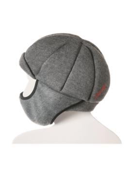 Ribcap - Palmer - Grijs