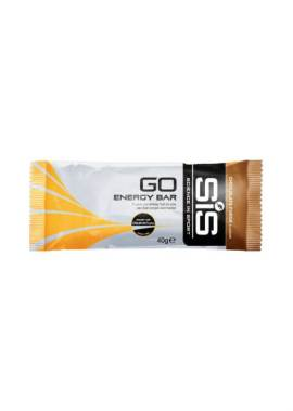 SIS Go Energy Bar - Chocolate Fudge