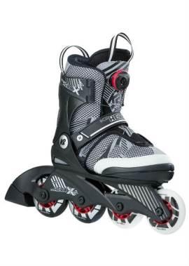K2 - SK8 Hero X Boa - Inline Skate - Verstelbare kinder skate