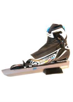 Salomon RS Carbon - Free Skate Marathon MPS - Schaatsen