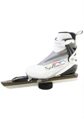 Salomon RS Vitane - Free Skate Allround – Schaatsen 12