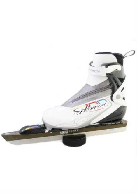 Salomon RS Vitane - Free Skate Allround – Schaatsen 12