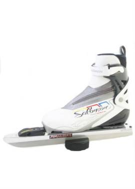 Salomon RS Vitane - MenM Ice Skate Competition Carbon – Schaatsen 12