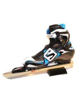 Salomon S-Lab Pro - Free Skate Tour MPS - Schaatsen