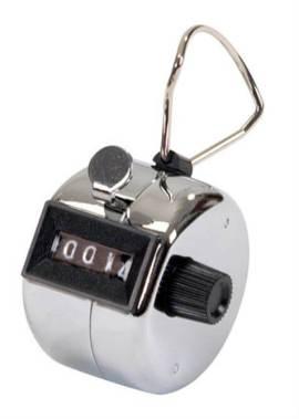 Precision Training - Tally Counter - Ronde teller
