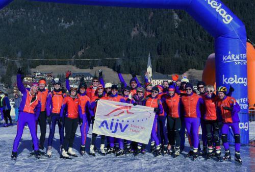 Team AIJV -klein