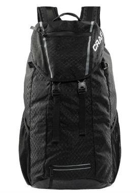 CRAFT commute pack black