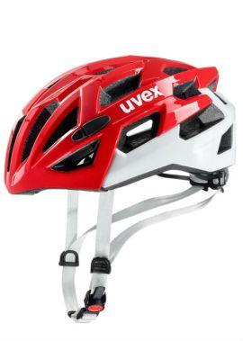 Uvex Race 7 rood