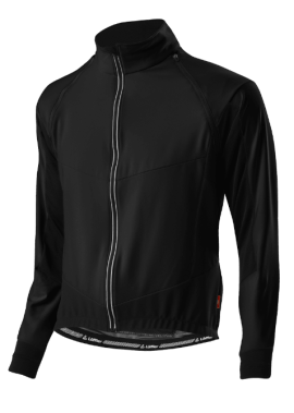 Löffler - Bike zip-off jacket - Milano - Heren