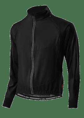 Löffler - Bike zip-off jacket - Milano - Heren