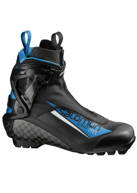 salomon s/race plus