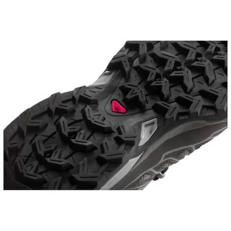 Salomon X Ultra Mid 2 GTX W – Wandelschoen – Roze - Dames