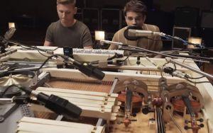 Piano is twintig instrumenten