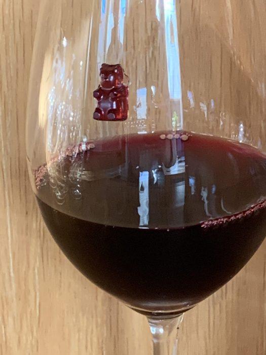 winegums van banyuls