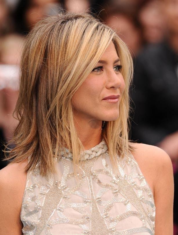 Jennifer Aniston Bob Haircut Gallery Hairstyles Mijulastyles