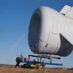 未来に向かう発電技術~①空中浮遊型風力発電~