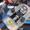 仕事の小道具②「圧着機」(電動油圧式多機能工具)