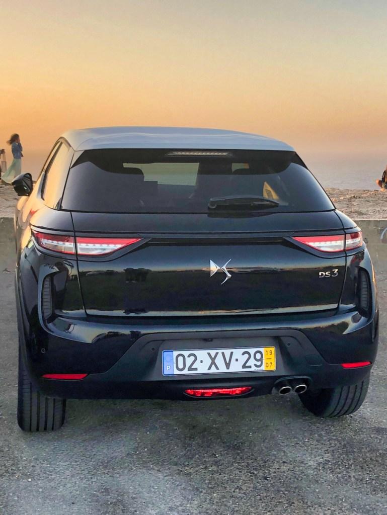 Roadtrip Algarve