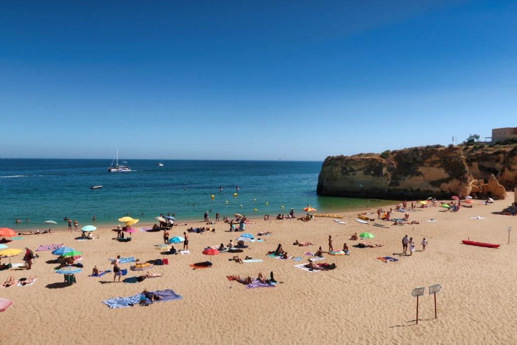 Praia da Batata Algarve