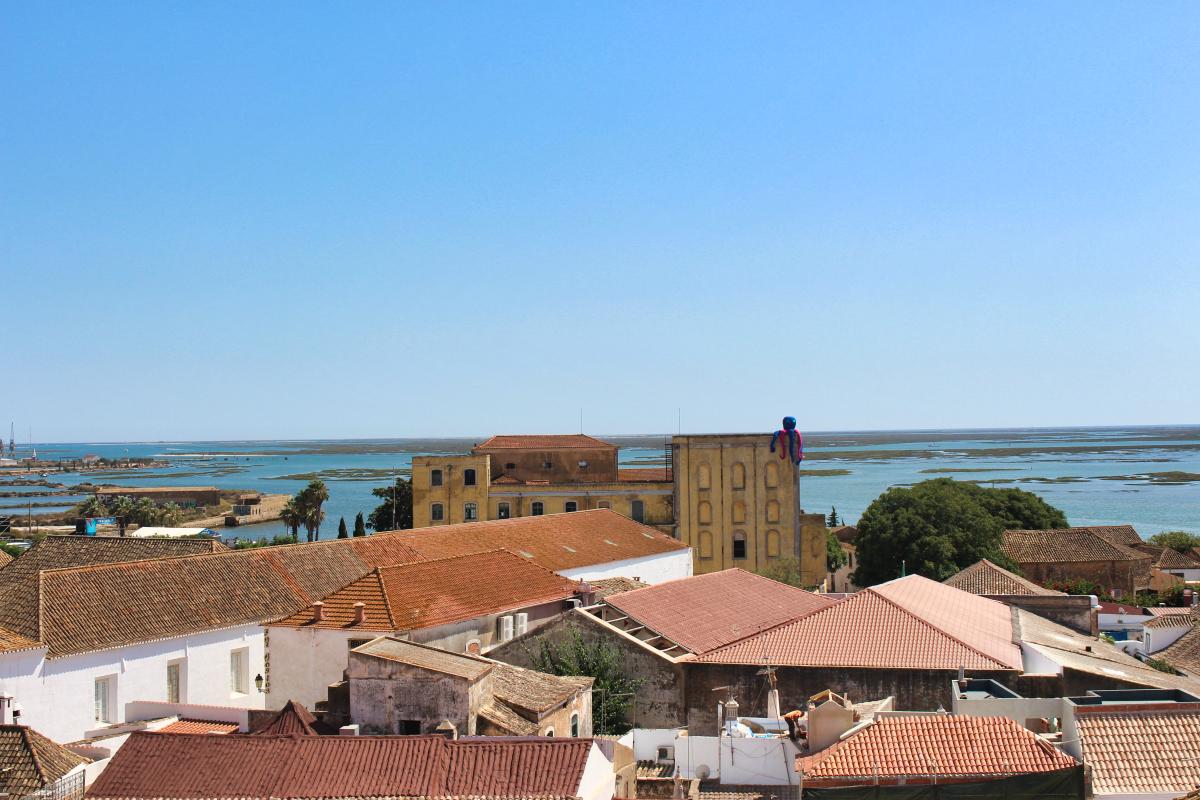 Visiter Faro