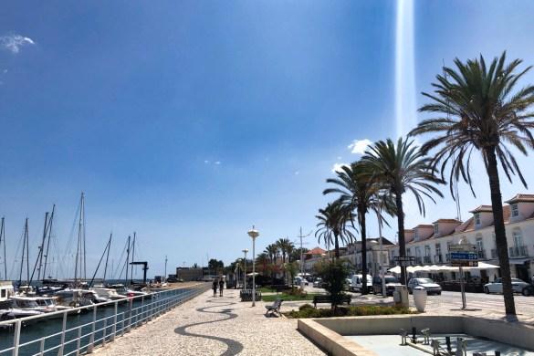 port vila real de santo antonio