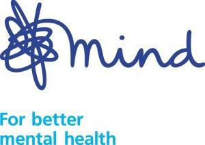 Mind Charity Logo