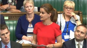 Jo Cox maiden speech