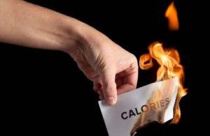 Burning Calories