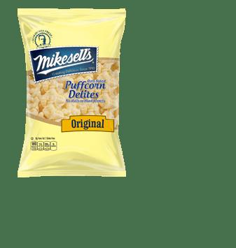 Original Puffcorn Delites