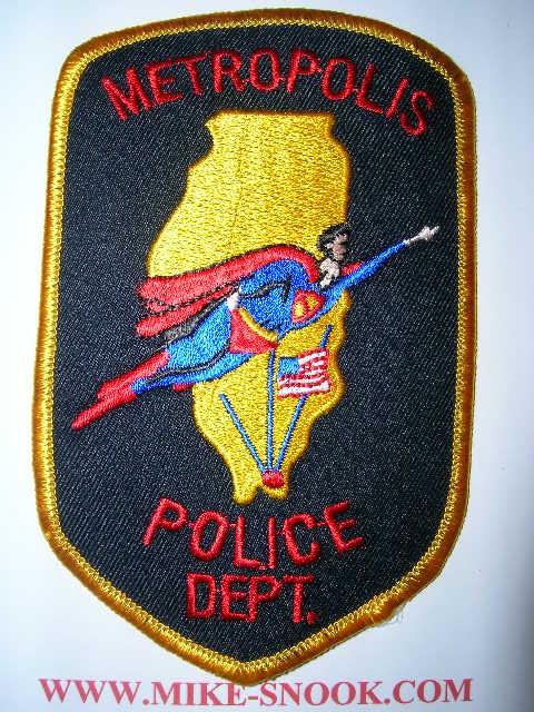 Department Police Pekin Illinois City