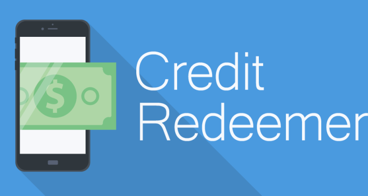 Introducing my new Android app: Credit Redeemer