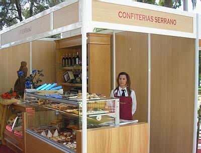 Evento gastronómico AGUSTO 2007