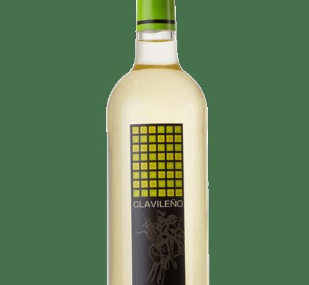 Vino blanco Clavileño de de Bodega Los Pozos