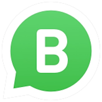 Logo WhatsApp Business
