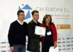 Premio aceite de oliva virgen extra 2015 Martos